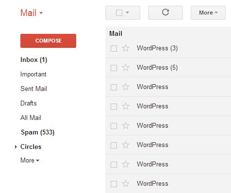 wordpress_mail
